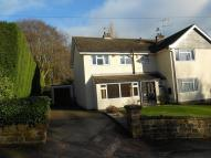 4 bed semi detached house in The Villas, Stoke...