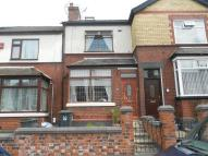 3 bed Terraced house in Lawton Street, Burslem...
