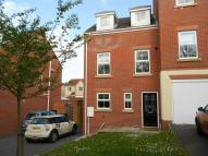 Terraced property in Beech Tree Grove...