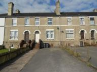 Dyke Street Flat to rent