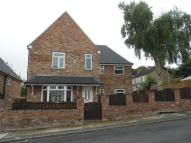 James Street Detached property for sale