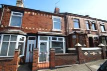 Terraced house to rent in Barthomley Road...