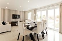 4 bedroom new property in Lytham St. Annes Way...
