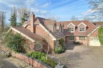 5 bed Detached home in Broughton Astley...