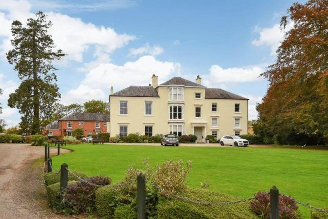 Property For Sale Great Bowden