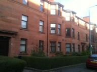 3 bedroom Flat to rent in Ruel Street, Cathcart...