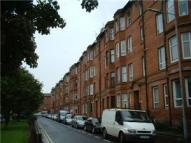 Flat to rent in Rannoch Street, Cathcart...