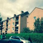 Flat to rent in Cartside Quadrant...