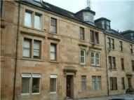 Flat to rent in Argyle Street, Paisley...