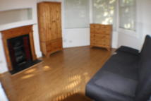 Studio flat to rent in Langham Road, London, N15