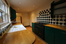 semi detached property in Bramley Road, London, N14