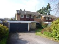 4 bed house in Roman Road, Dorking