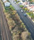 property for sale in Land to the east of 158 Kinghorn Road, Burntisland, Fife, KY3