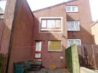 Terraced house in Frances Path, Cadham...