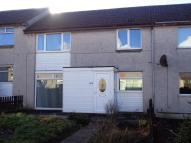 3 bed Terraced house in Keith Drive, Glenrothes...