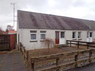 Terraced Bungalow to rent in Church Street, Ladybank...