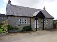 Cottage in Dalgety Lodge KY3 0RY
