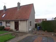 2 bedroom End of Terrace property to rent in Well Road, Glenrothes...
