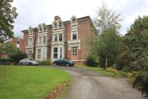 Apartment in Palm Grove, Oxton...