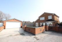 3 bed Detached home in Brookhurst Close...