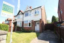 semi detached property to rent in St David Road, Claughton...