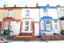 2 bedroom Terraced home to rent in Crofton Road, Tranmere...