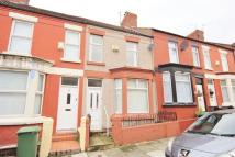 2 bed Terraced home in Jessamine road, Tranmere...