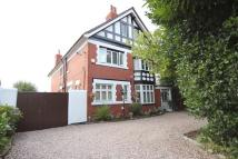Bryanston Road Detached house to rent