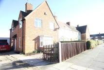 3 bed End of Terrace home to rent in Pemberton rd, Woodchurch...