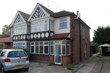 3 bed semi detached house in Derwent Gardens, Wembley...