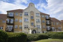 Flat for sale in Rose Bates Drive, London...
