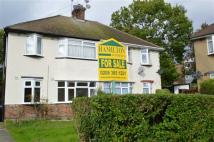 2 bedroom Maisonette for sale in Priory Close, Wembley...