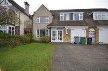 The Ridgeway Detached property to rent