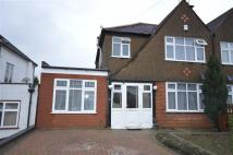 semi detached house for sale in Coniston Gardens...