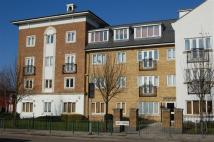 2 bed Flat to rent in Forty Avenue, Wembley...