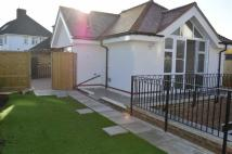 Detached Bungalow in Nettleden Avenue...