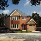 3 bedroom new home for sale in Thorpe Meadows...