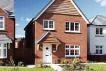 3 bed new home for sale in Thorpe Meadows...