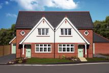3 bed new property for sale in Thorpe Meadows...