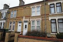 2 bed Terraced home to rent in Percival Street...