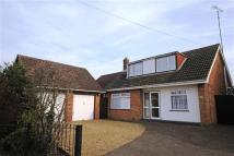 4 bedroom Bungalow in Lea Gardens, Peterborough