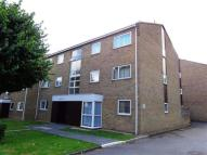 Flat in Amanda Court, Thorpe Road