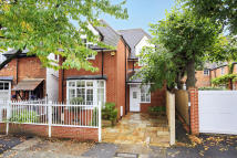 3 bedroom Detached property in Faraday House...