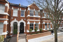 Terraced house for sale in St Albans Avenue, London