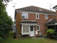 1 bed Cluster House to rent in ONE DOUBLE BEDROOM...