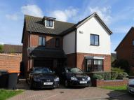 Detached home to rent in FIVE BEDROOM DETACHED...