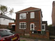 Detached property to rent in THREE BEDROOM DETACHED...