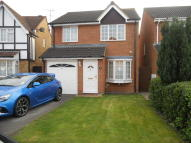 3 bed Detached house to rent in Sheriden Close...