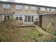 4 bed Terraced home in Trident Drive...