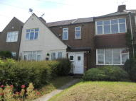 2 bed Terraced property in London Road, Dunstable...